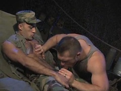 from Augustus gay military flicks